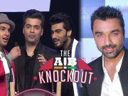 AIB Controversy: Ajaz Khan slams Karan Johar