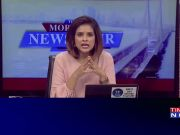 Air turns into poisonous gas in Delhi-NCR