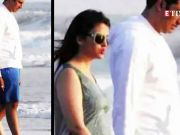 Aishwarya Rai Bachchan's spokesperson clears the air about her pregnancy rumours
