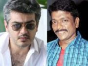 Ajith to fight with Parthiban