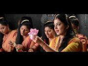 Akhilanda Koti Brahmanda Nayaka Song Making From Om Namo Venkatesaya
