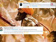 Akshay Kumar's 'Kesari' trailer inspires a hilarious meme fest on the internet