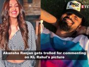 Alia Bhatt's BFF Akansha Ranjan Kapoor trolled for showering 'love' on cricketer KL Rahul's picture