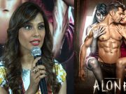 'Alone' is the most horror film made ever: Bipasha