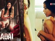 Amala Paul opens up on her kissing scene with a woman in 'Aadai'