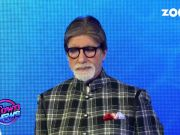 Amitabh Bachchan apologises to his fans for not being able to meet them