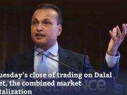 Anil Ambani may no longer be a billionaire