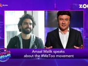 Anu Malik's nephew Amaal Malik expresses his views #MeToo movement