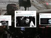 Anurag Kashyap engages in cute social media banter with girlfriend Shubhra Shetty on his birthday