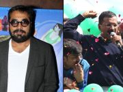Anurag Kashyap Reacts on Arvind Kejriwal's win