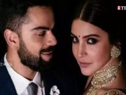 Anushka Sharma gets emotional at a Delhi event after hearing an incident about Virat Kohli's late father