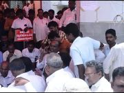 AP: Devotees face hardships after barbers at temples go on strike