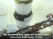 Apollo 11 Space Mission: How the astronauts almost didn't make it back