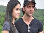 Are Hrithik Katrina having an affair