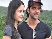 Are Hrithik Katrina having an affair