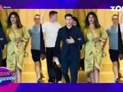 Are Priyanka Chopra and Nick Jonas moving in together?