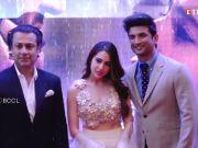 Are Sara Ali Khan and Sushant Singh Rajput dating?