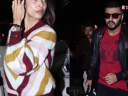 Arjun Kapoor and Malaika Arora's latest banter on social media is just adorable!