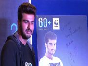 Arjun Kapoor is ambassador of Earth Hour