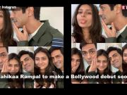 Arjun Rampal and ex-wife Mehr Jesia's daughter to make Bollywood debut soon?
