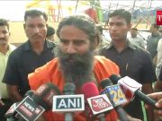 Around 2 lakh people will participate in Yoga session on June 21 to make world record: Baba Ramdev