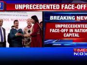 Arvind Kejriwal's MLAs turn goons, assault chief secretary