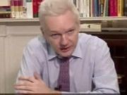 Assange accuses US of exploiting Arab Spring for political gain