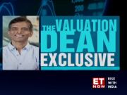 Aswath Damodaran on how the craft of valuations has helped him in Covid crisis