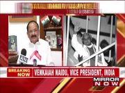 Atal Bihari Vajpayee was a statesman and multi-faceted personality: Venkaiah Naidu