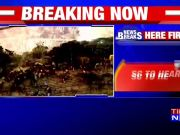 Ayodhya case: SC to hear in-chamber review pleas on Thursday