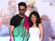 Ayushmann Khurrana's wife Tahira Kashyap declares the name of her 'Dream Girl'