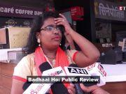 'Badhaai Ho': Public Review