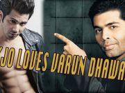 'Badlapur' impresses Karan Johar