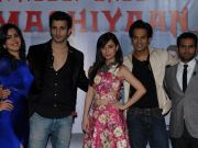 'Badmashiyan' Official Trailer – Launch Event