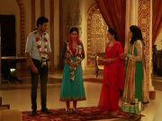 Bani  Parmeet brings Bani back