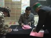 Battle for the hills : polling underway in hamirpur