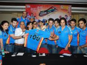 BCL's Pune team launched jersey