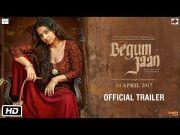 Begum Jaan | Official Trailer | Vidya Balan | Srijit Mukherji