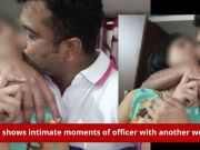 Bengaluru affair: IPS officer denies allegations of forcing married woman for sexual favours