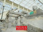 Bengaluru: Lalbagh flower show to be a fitting tribute to Lord Bahubali