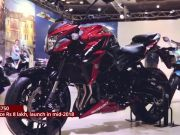 Best bikes from the Auto Expo 2018