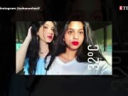 BFF Alert! Suhana Khan and Shanaya Kapoor chill together in a throwback selfie