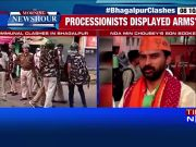Bhagalpur communal clashes: Union minister's son booked