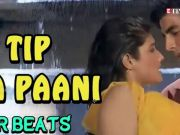 Bharat: Disha Patani's yellow saree will remind you of Raveena Tandon in 'Tip Tip Barsa' song