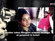 Bhojpuri actress held captive at gunpoint by stalker, who wanted to marry her; Priyanka-Nick celebrate first date anniversary, and more…