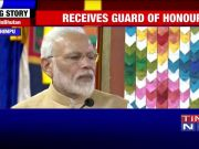 Bhutan has a special place in the hearts of 130 crore Indians: PM Narendra Modi
