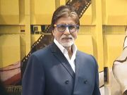 Big B says no to Modi government's ad campaign