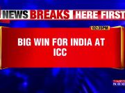 Big win for India at ICC, Pakistan's compensation claims dismissed
