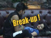 Bigg Boss 8:  Sonali abuses Gautam; love story ends ?