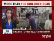 Bihar Encephalitis outbreak: Death toll reaches 105 in Muzaffarpur, adjoining districts